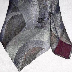 Men's Vintage Necktie By McGregor USA